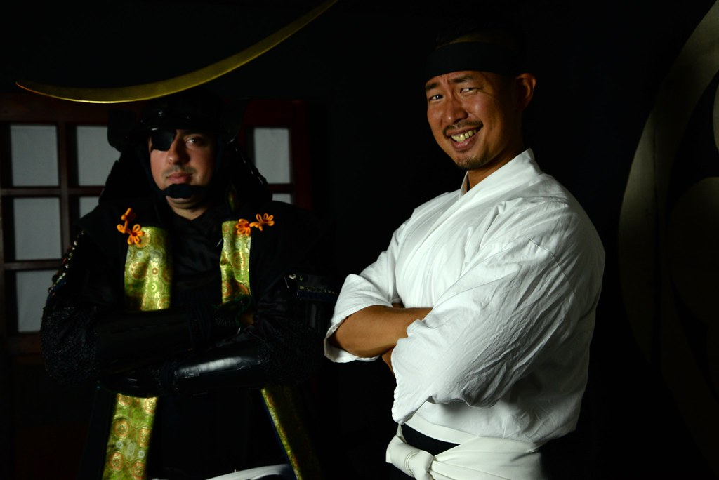 Samurai Armor PS_13