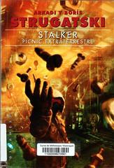 Arkadi y Boris Strugatski, Stalker
