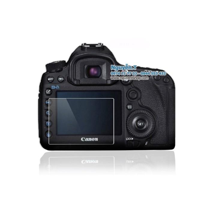 Ép kính cường lực từ tính LYNCA  màn hình LCD HD cho Canon 650D