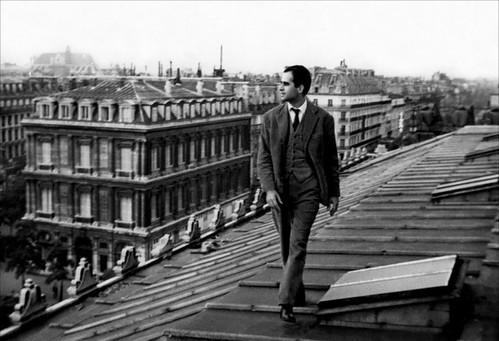 映画『パリはわれらのもの』より ©DR / MK2