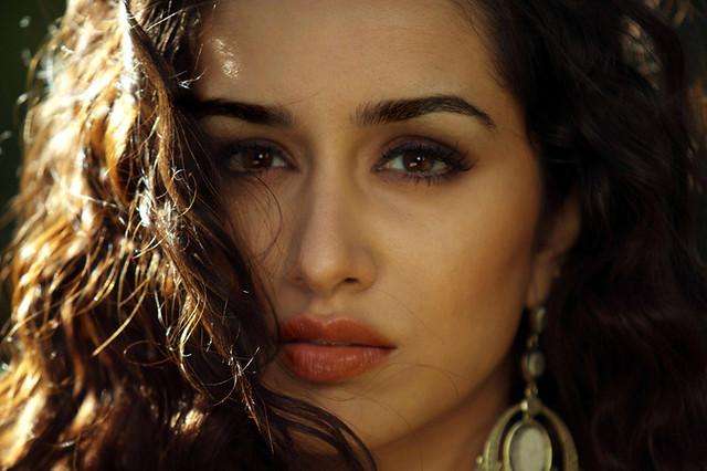 Фото | Шраддха Капур: 27-летняя индийская актриса
