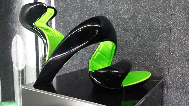 Killer Heels, Brooklyn Museum 2014