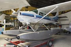 N206BJ - U20605022 - Aero Club Como - Cessna U206G Stationair 6 - Lake Como, Italy - 160625 - Steven Gray - IMG_6380