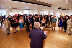Summer 2016 International Business Networking Reception
