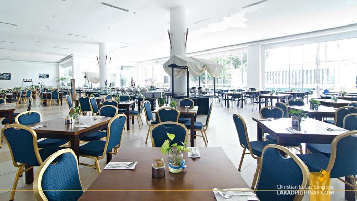 Century Helang Hotel Langkawi Restaurant