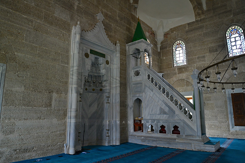 Sokollu Mehmet Paşa Camii - Havsa