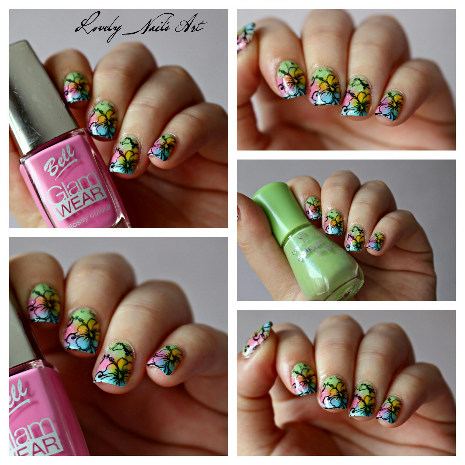 Image Result For Nail Garden