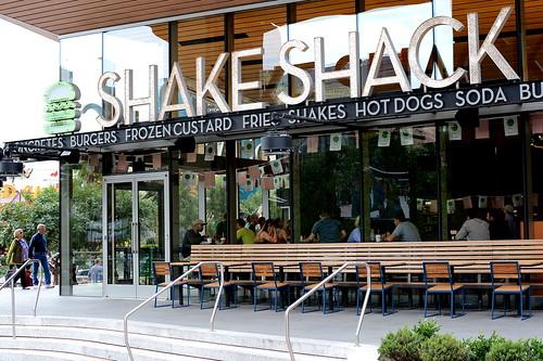 Shake Shack - Las Vegas