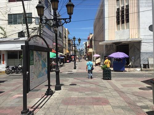 Calle El Conde | Santo Domingo