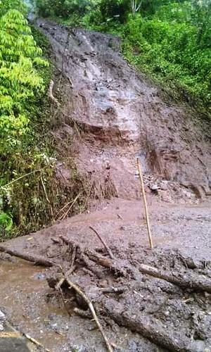 desgajamiento Xicotepec Tlacuilo