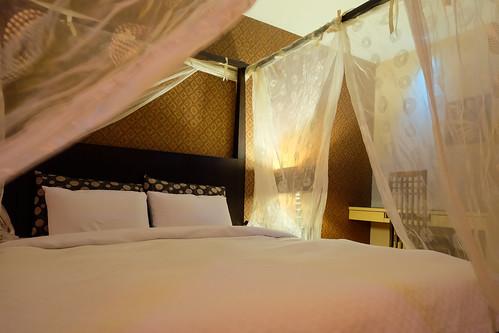 汽車旅館也能像villa,情侶來台南媜13住宿度假吧! (6)