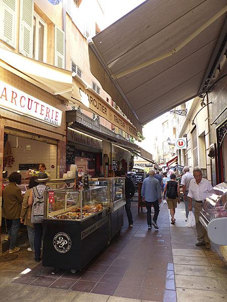 rue pairolière