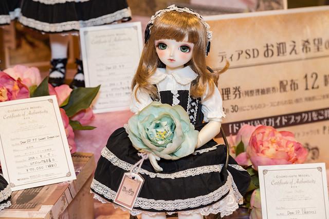HTドルパ名古屋6 Dear SD