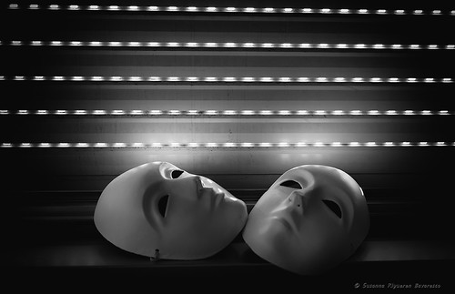 Lights & Masks