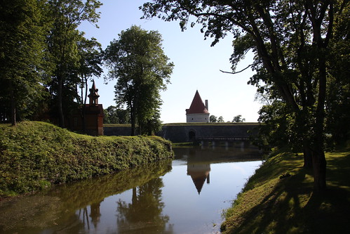 Muhu et Saaremaa
