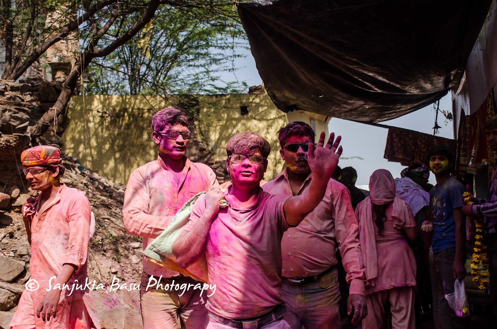 Barsana Nandgaon Lathmar Holi Low res (5 of 136)