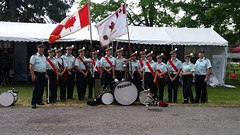 Op Summer Start, Cambridge Canada Day Parade 2016