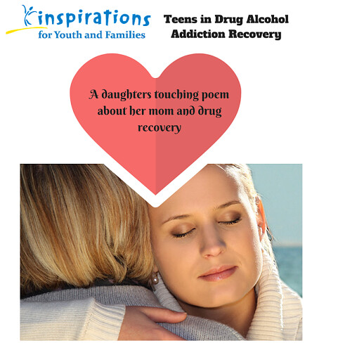 Teen who suffered from prescription abuse shares beautiful poem thumbnail