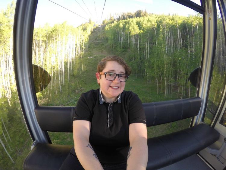 GoPro adventure
