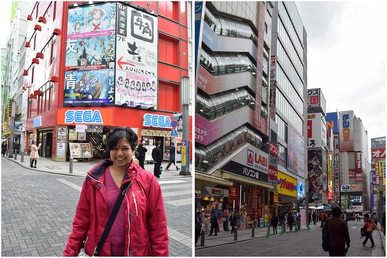 Collage Tokyo 09