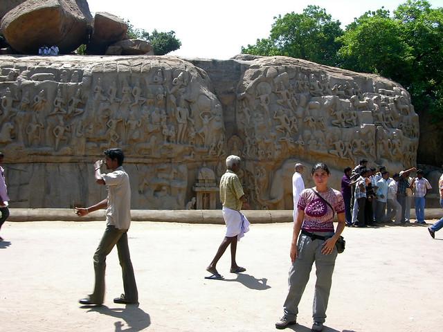 La penitencia de Arjuna