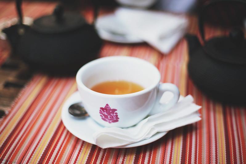 Rota do chá | Porto