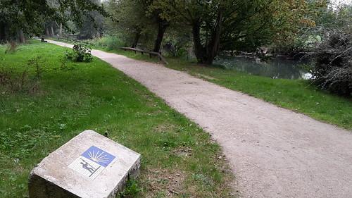 Au fil de la lecture & bords de l'Eure