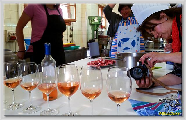 Cocinando con Junguitu en El Portal de La Rioja (5)