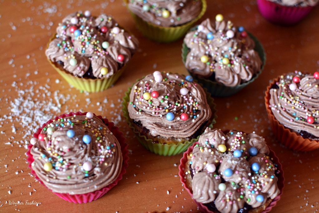 coconut cupcakes10