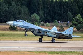 PAK-FA T-50