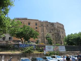 Palermo Norman Palace
