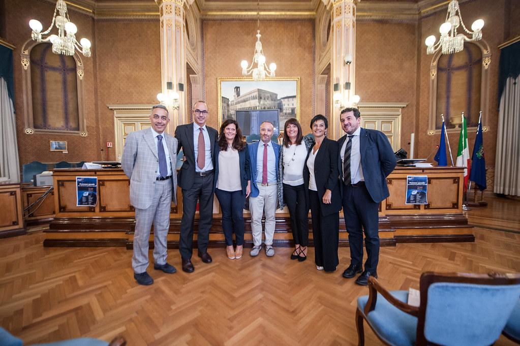 Congresso Perugia - 22 settembre 2016 - Convegno riforma processo penale