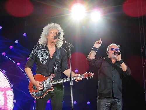 Queen + Adam Lambert Helsinki Park Live 03.06.2016_061