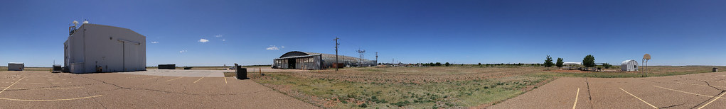 Fort Sumner panorama