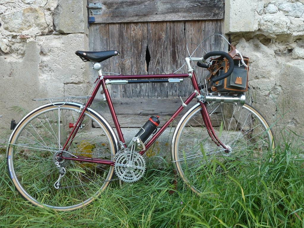 Randonneuse MERAL type Paris-Brest-Paris - Page 2 27153509461_565014e916_b