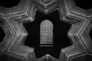 Delhi - Humayuns Tomb details