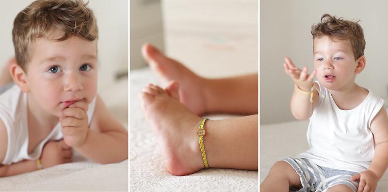 PrimeGioie braccialetto indossato8