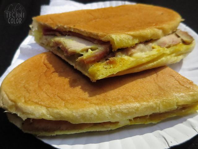 Valero Eat Street