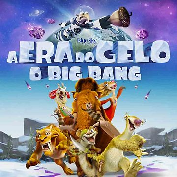 A era do gelo – O Big Bang