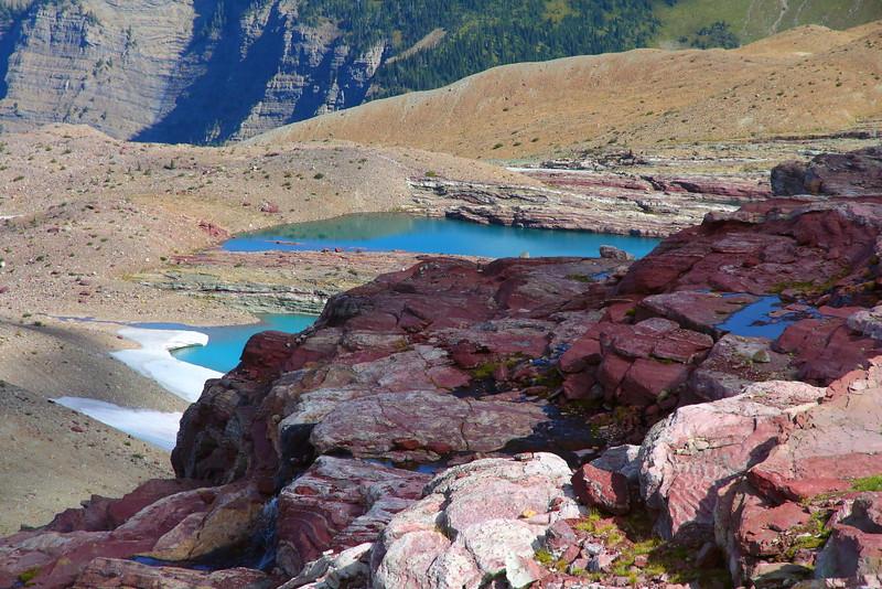 IMG_5618 Sperry Glacier Trail, Glacier National Park