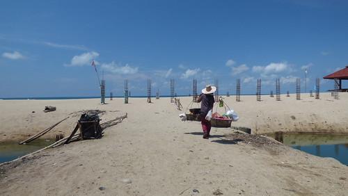 Koh Samui Lamai Beach ラマイビーチ