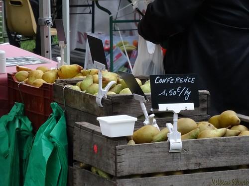 Chartres fête des vendanges