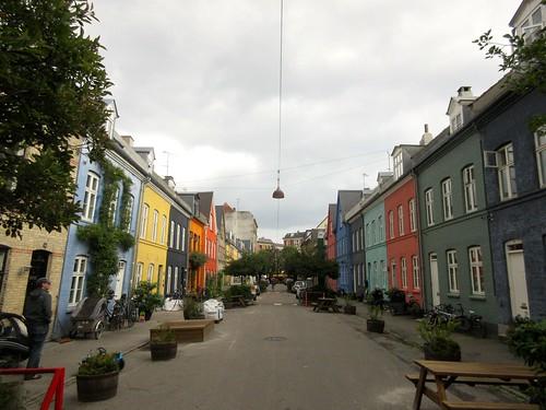 Copenhagen Trip, August 2016