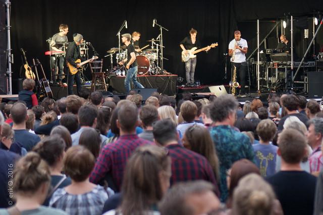 M-IDZOMER Leuven 2016