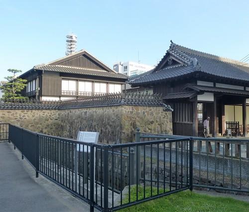 jp16-Nagasaki-Quartier Hollandais-Dejima (2)