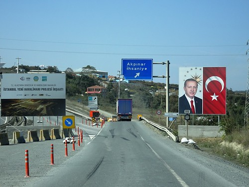 Near Arnavutköy