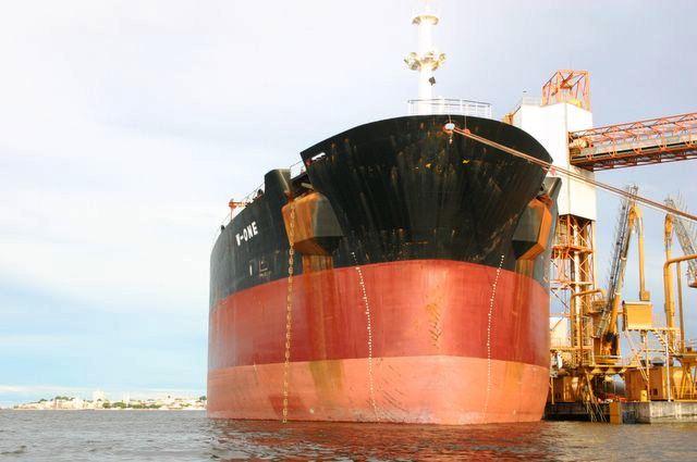 Apesar da crise, Pará fecha 2020 como o quarto maior exportador do país