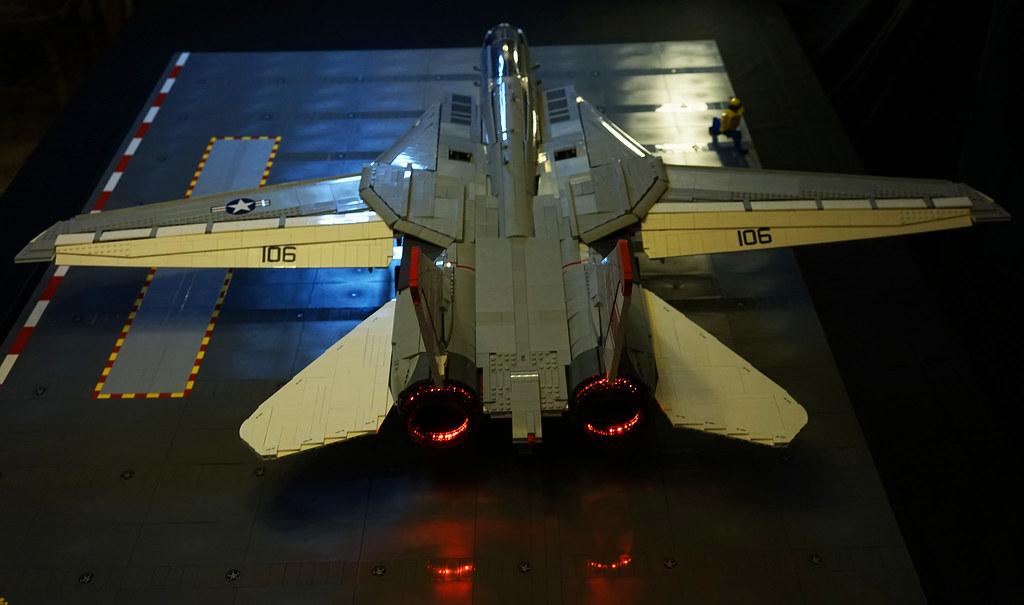Lego Αεροπλάνα και Ελικόπτερα - Σελίδα 3 30146471101_c2c0235a0a_b