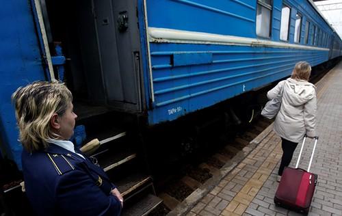Міністр говоритиме про монетизацію пільг на залізниці