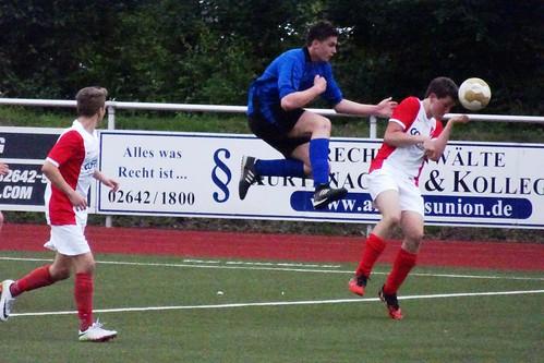 JSG Westum-Löhndorf U19 2:0 Grafschafter SV U19